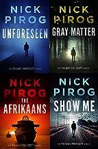 Best The Thomas Prescott Series (Books 1 - 4) Review