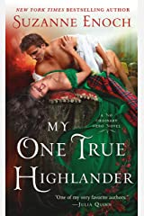 My One True Highlander: A No Ordinary Hero Novel Kindle Edition