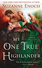 My One True Highlander: A No Ordinary Hero Novel