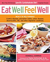Best eat well feel well recipes Reviews