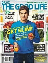 Dr. Oz The Good Life Magazine (June 2015)
