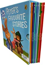 Peter Rabbit Favourite Stories Collection 9 Books Set