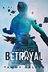 Contract of Betrayal: Spectras Arise Trilogy, Book 2 Kindle Edition