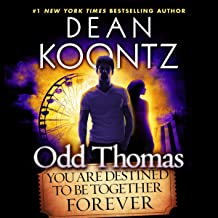 Odd Thomas: You Are Destined to Be Together Forever