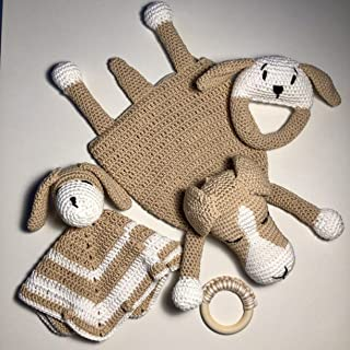 Máxi-Canastilla para bebé Cachorro