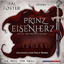 Der Prinz von Thule: Prinz Eisenherz 1