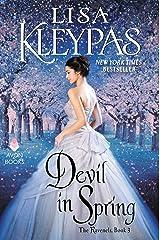Devil in Spring: The Ravenels, Book 3 Kindle Edition