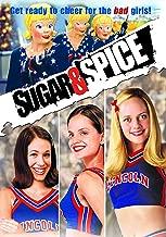 sugar spice and