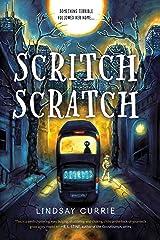 Scritch Scratch Paperback