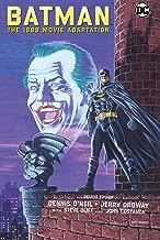 Best batman 1989 comic Reviews