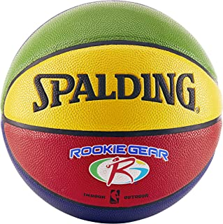 Spalding Rookie Gear Indoor/Outdoor Composite 27.5 Youth Basketball