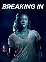 breaking in free movie 2018