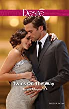 Twins On The Way (The Kavanaghs of Silver Glen Book 4)