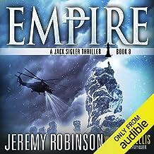 Empire: A Jack Sigler Thriller, Book 8