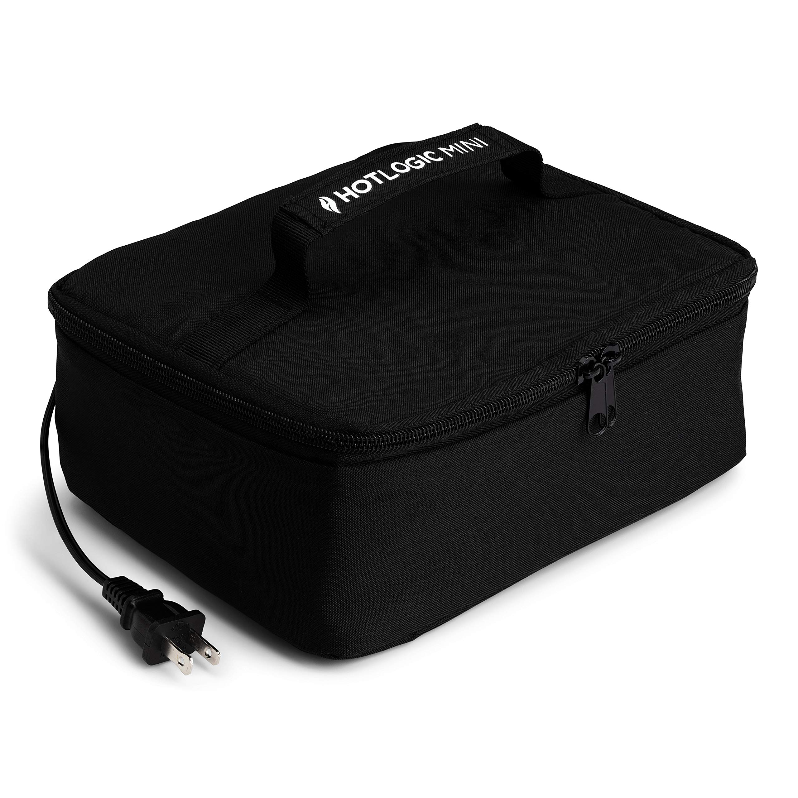 HotLogic Mini Personal Portable Black