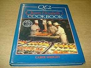 QE2, Queen Elizabeth 2 cookbook