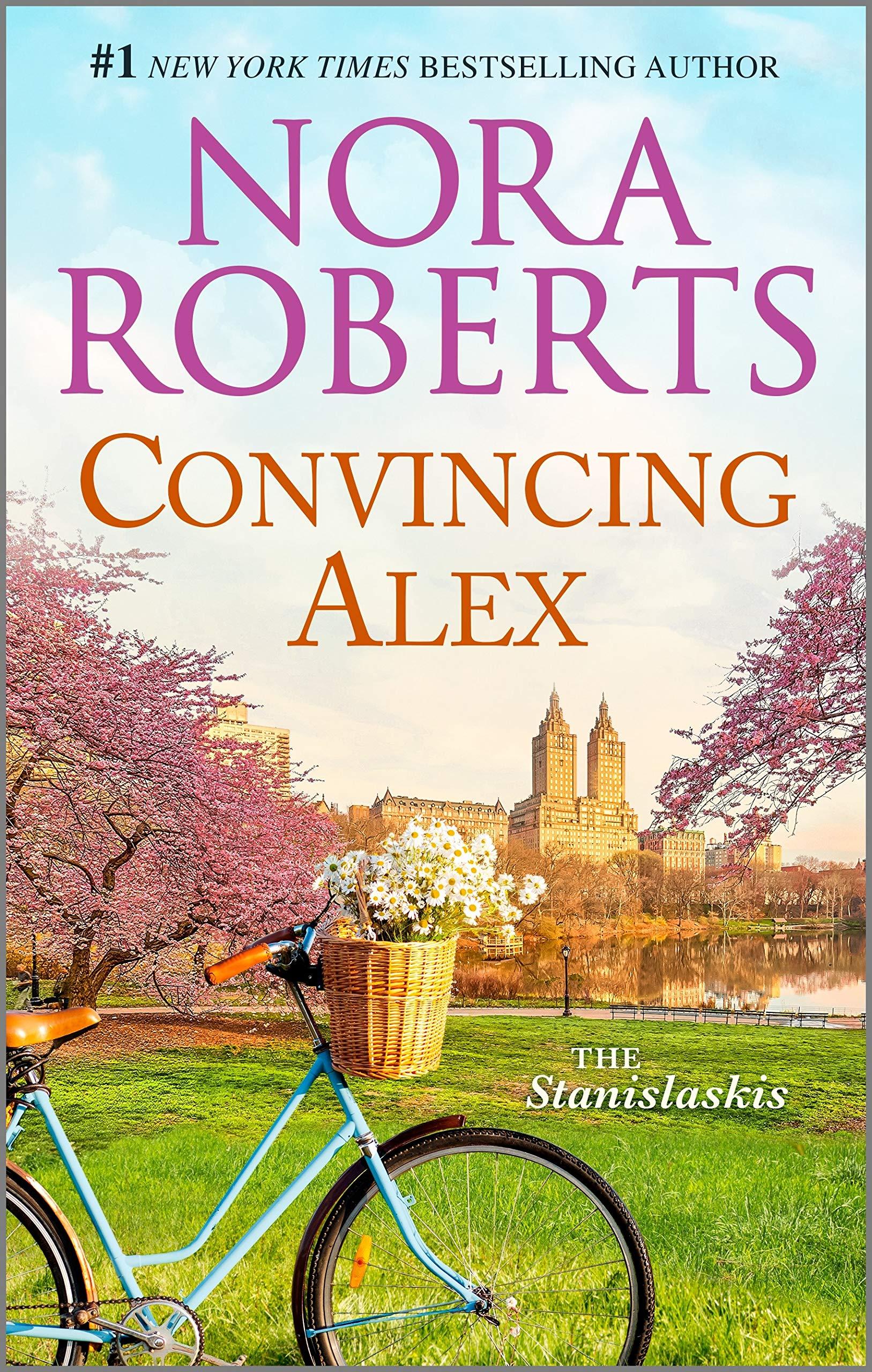 Convincing Alex (Stanislaskis)