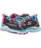 SKECHERS KIDS - Trainer Lite Lace-Up (Little Kid/Big Kid)