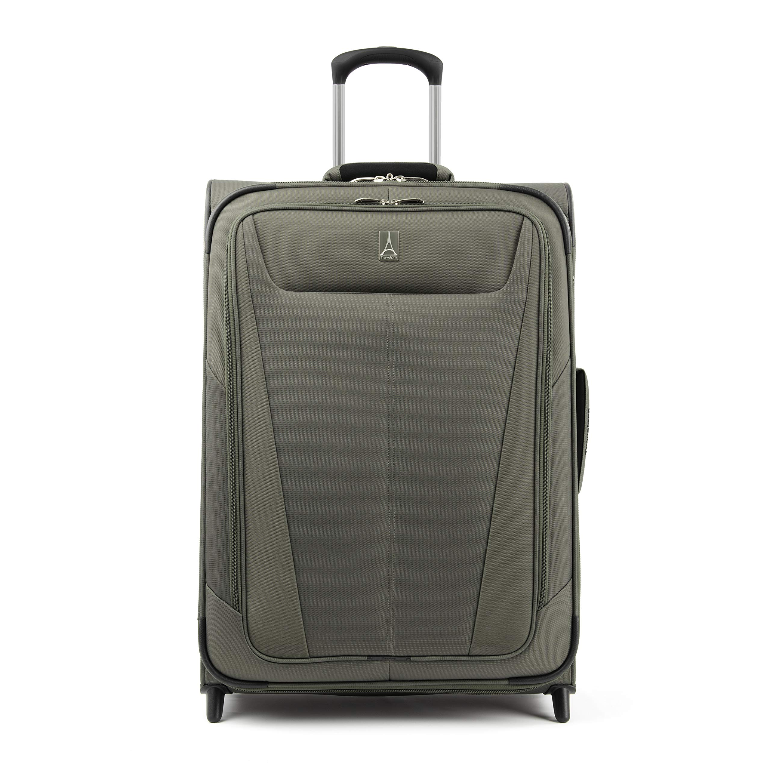 Travelpro Lightweight Expandable Rollaboard Suitcase