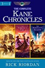 The Complete Kane Chronicles (Kane Chronicles. The)