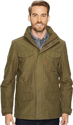 Timberland - Mount Davis M65 Class Jacket