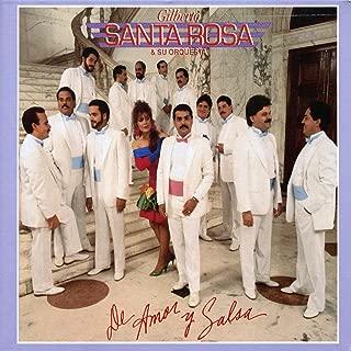 Best gilberto santa rosa de amor y salsa Reviews