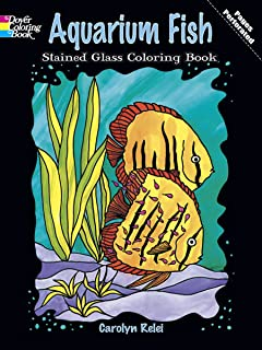 Best stained glass aquarium Reviews