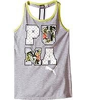 Puma Kids - Paradise PUMA® Tank Top (Big Kids)
