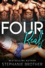Four Real (English Edition) Format Kindle