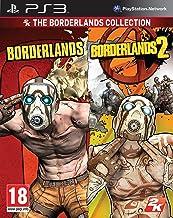 Borderlands + Borderlands 2 Collection   PS3
