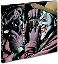 Best Absolute Batman: The Killing Joke (30th Anniversary Edition) Review