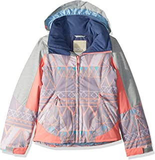 Roxy Sassy Girl Snow Jacket