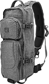 HAZARD 4 Grayman(TM) Plan-B Light Go-Bag Sling Pack (R)
