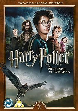 Harry Potter and the Prisoner of Azkaban (2016 Edition) [Includes Digital Download] [DVD]