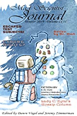Mad Scientist Journal - Winter 2019 Kindle Edition