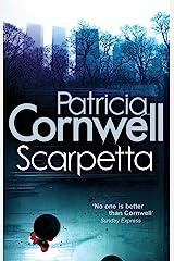 Scarpetta (Scarpetta 16) Kindle Edition