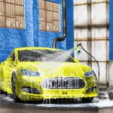 Inteligente Officina Autolavaggio: Service Garage 2021