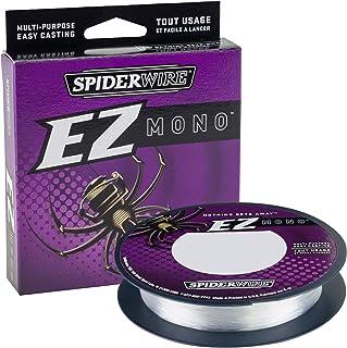 Spiderwire EZ Fishing Line (Braid/Fluorocarbon/Monofilament)