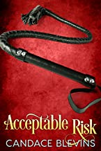 Acceptable Risk (Chattanooga Supernaturals Book 3)