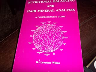 Nutritional Balancing and Hair Mineral Analysis: A Comprehensive Guide