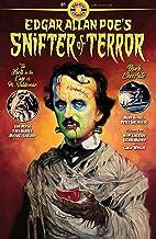 Edgar Allan Poe's Snifter of Terror #1
