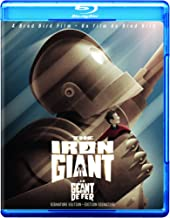 Iron Giant, The: Signature Edition (BIL/BD) [Blu-ray]