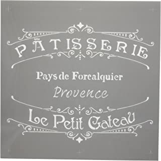 french country furniture stencils