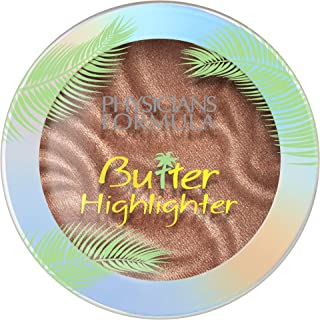 highlighter makeup gold