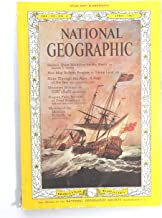The National Geographic Magazine, Volume 123, Number 4 (April 1963)