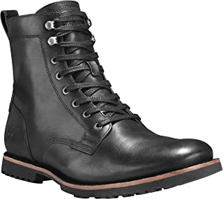 Men's Kendrick Side Zip Boot