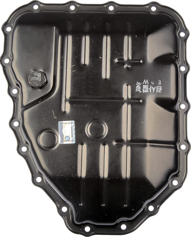 Dorman 265-812 Transmission Pan Black OFFicial shop Quality inspection