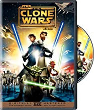 Best star wars the clone wars movie on dvd Reviews