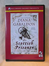 The Scottish Prisoner by Diana Gabaldon Unabridged MP3 CD Audiobook (The Lord John Series, Book 3)