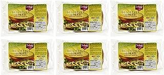 Schar Deli-Style Bread Gluten Free -- 8.5 oz(Case of 6)